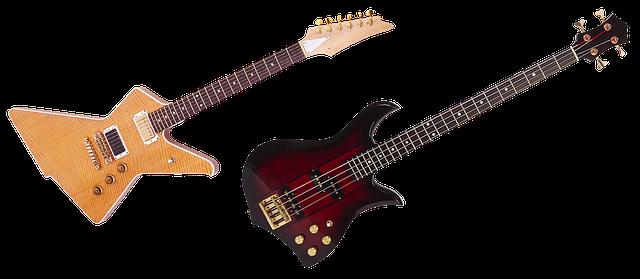 ギター ベース プレゼント 本体