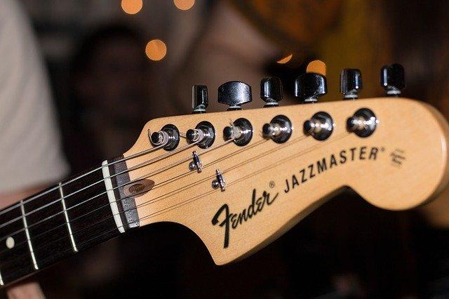 Fender フェンダー 珍