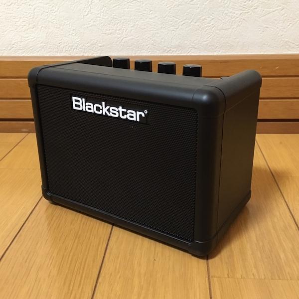 Blackstar FLY 3 レビュー 評判