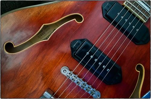 ギター シェラック塗装 セラック塗装