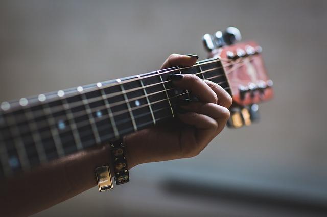 ギター ネック 材質