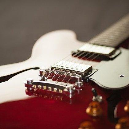ギター ブリッジ 種類 メンテナンス