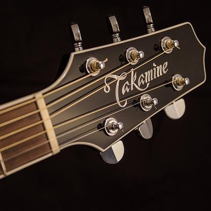 ギター ナット メンテナンス
