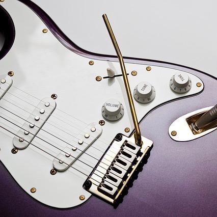 ギター トレモロ 種類