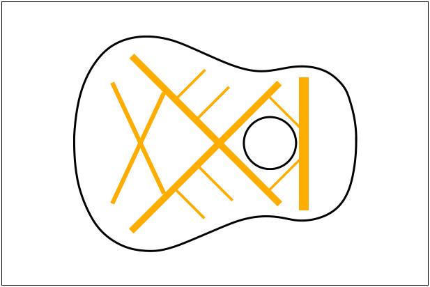 ダブルXブレーシング 特徴 音
