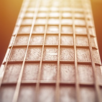 エレキギター 弦