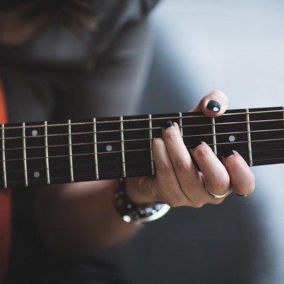 ギターコード 種類
